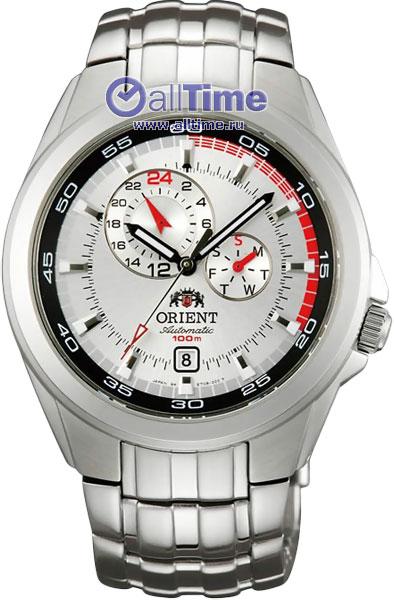 Мужские наручные часы Orient ET0B001W