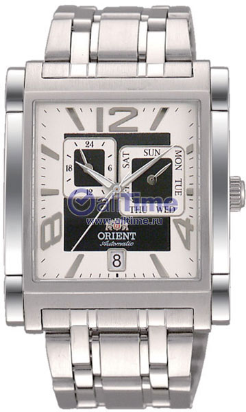 Мужские наручные часы Orient ETAC003W
