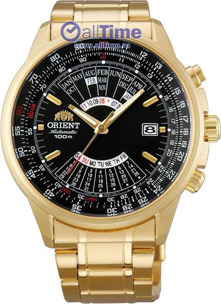 Мужские наручные часы Orient EU07001B
