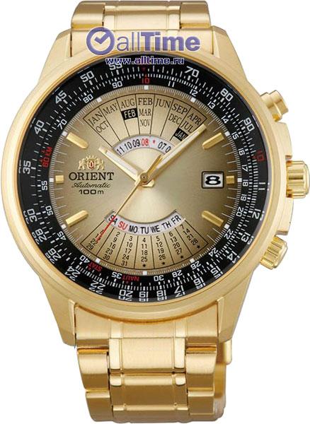 Мужские наручные часы Orient EU07004U