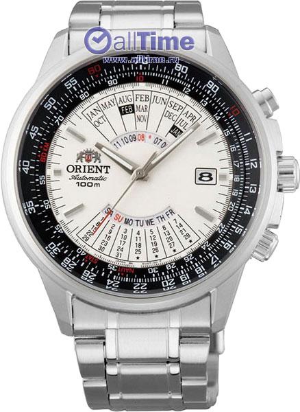 Мужские наручные часы Orient EU07005W