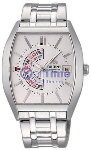 Мужские наручные часы Orient FNAA002W