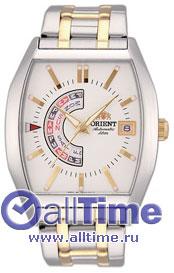 Мужские наручные часы Orient FNAA003W