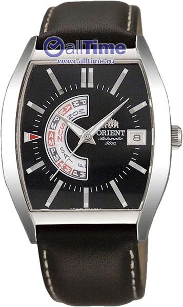 Мужские наручные часы Orient FNAA007B
