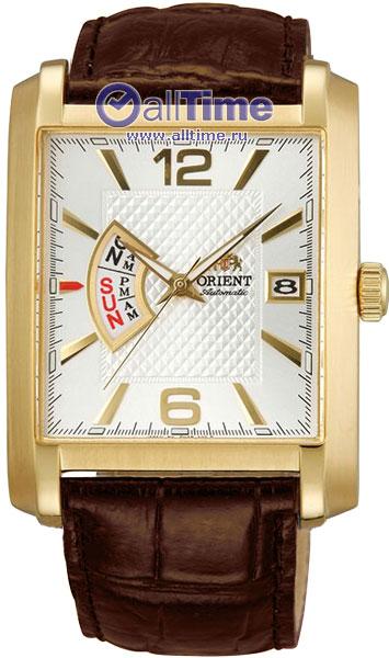 Мужские наручные часы Orient FNAB002W
