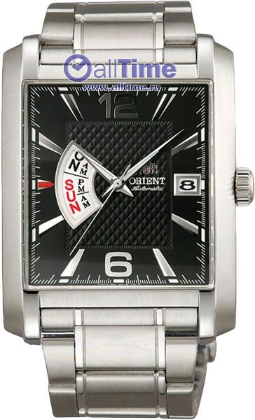 Мужские наручные часы Orient FNAB003B