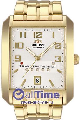 Мужские наручные часы Orient FPAA001W
