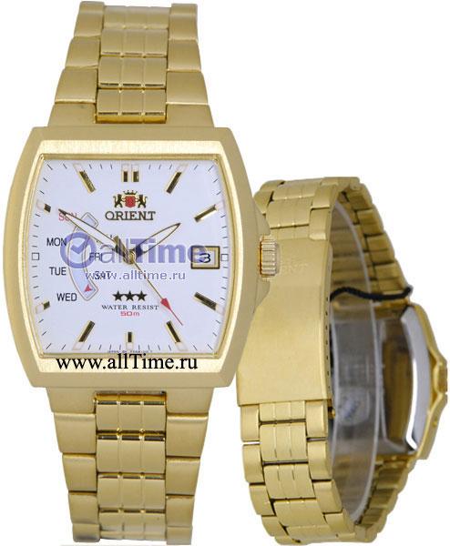 Мужские наручные часы Orient FPAB001W