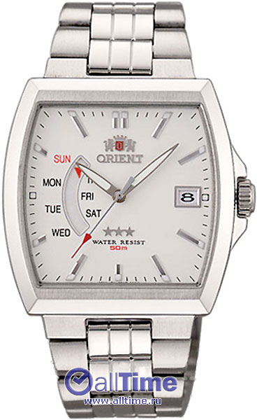 Мужские наручные часы Orient FPAB002W
