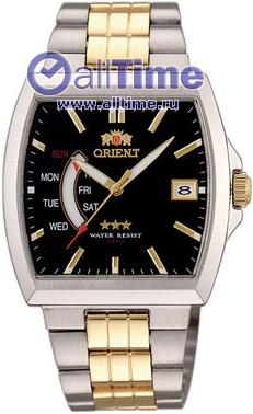 Мужские наручные часы Orient FPAB003B