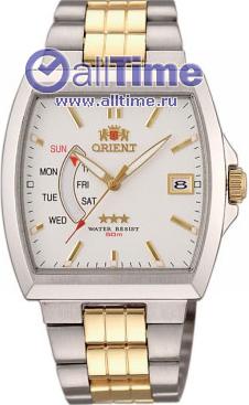 Мужские наручные часы Orient FPAB003W