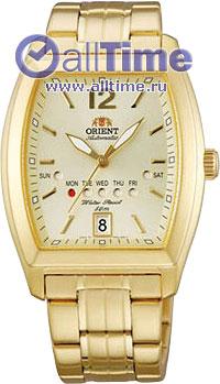 Мужские наручные часы Orient FPAC001C