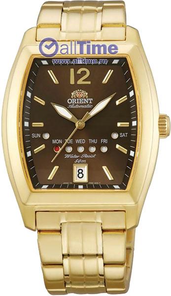 Мужские наручные часы Orient FPAC001T