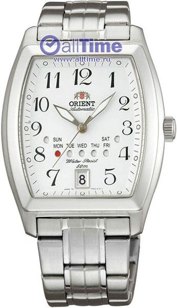 Мужские наручные часы Orient FPAC003W