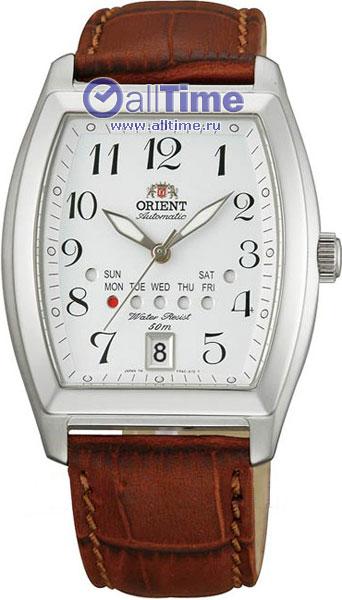 Мужские наручные часы Orient FPAC004W