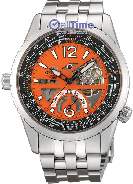 Мужские наручные часы Orient FT00005M