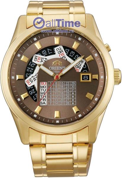 Мужские наручные часы Orient FX01001T