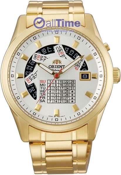 Мужские наручные часы Orient FX01001W