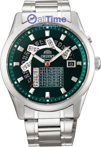 Мужские наручные часы Orient FX01002F