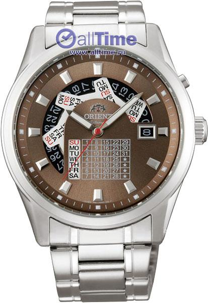 Мужские наручные часы Orient FX01002T
