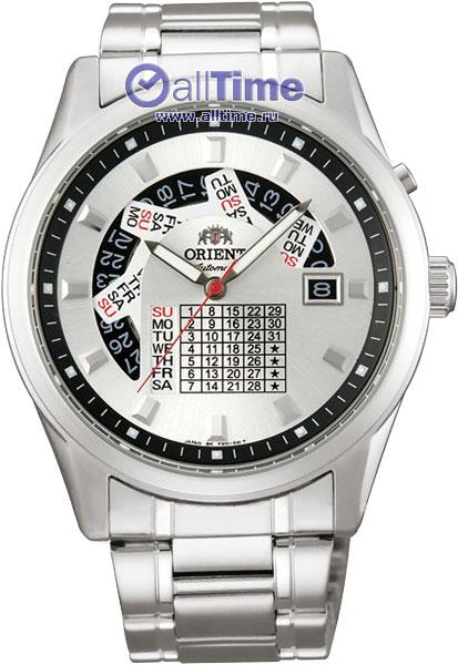Мужские наручные часы Orient FX01002W