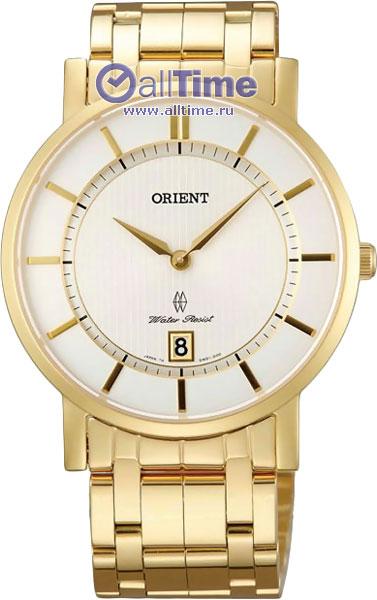 Мужские наручные часы Orient GW01001W