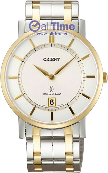 Мужские наручные часы Orient GW01003W