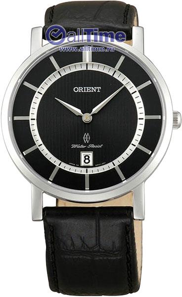 Мужские наручные часы Orient GW01004A