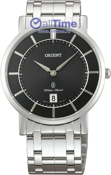 Мужские наручные часы Orient GW01005B