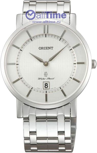 Мужские наручные часы Orient GW01006W