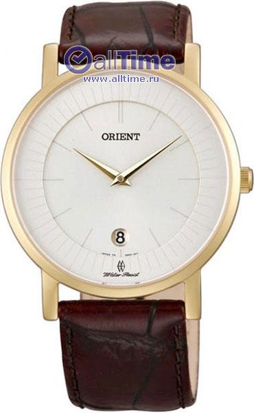 Мужские наручные часы Orient GW01008W