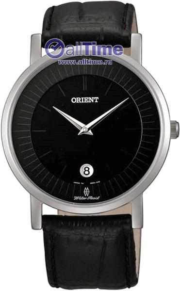 Мужские наручные часы Orient GW01009B