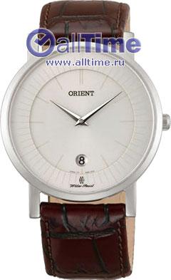 Мужские наручные часы Orient GW0100AW