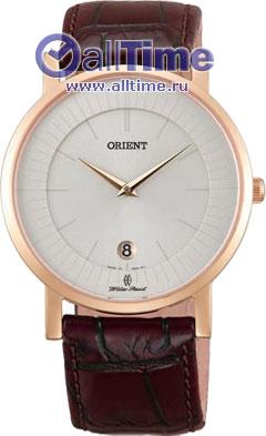 Мужские наручные часы Orient GW0100CW