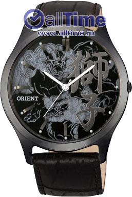 Женские наручные часы Orient QB2U004B