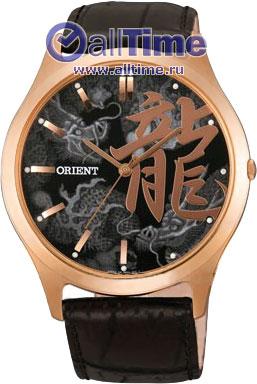 Женские наручные часы Orient QB2U006B