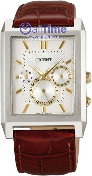 Мужские наручные часы Orient RLAC003W