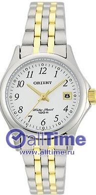 Женские наручные часы Orient SZ2F003W