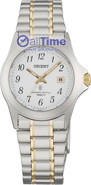 Женские наручные часы Orient SZ3G004W