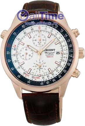 Мужские наручные часы Orient TD09005W