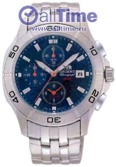 Мужские наручные часы Orient TD0E001D