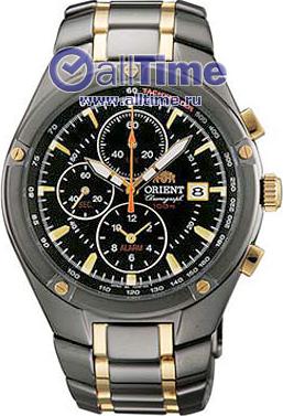 Мужские наручные часы Orient TD0P006B