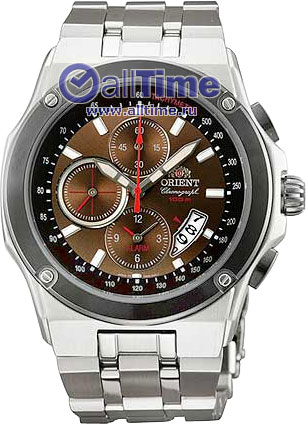 Мужские наручные часы Orient TD0S003T