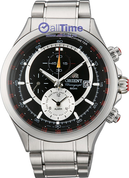 Мужские наручные часы Orient TD0T005B