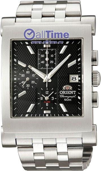 Мужские наручные часы Orient TDAG001B