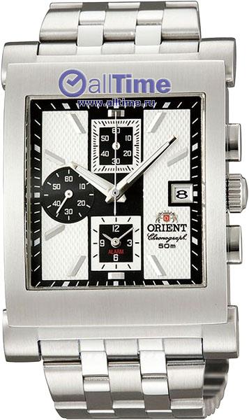 Мужские наручные часы Orient TDAG004B