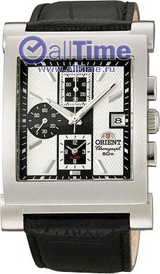 Мужские наручные часы Orient TDAG005B