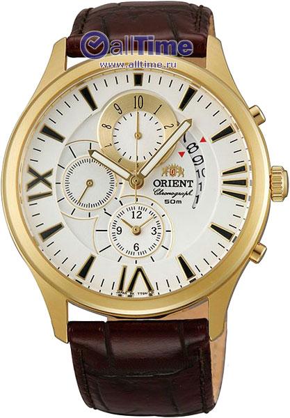 Мужские наручные часы Orient TT0N001W