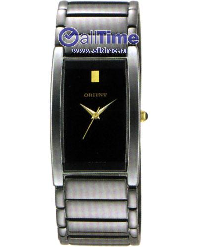 Женские наручные часы Orient UBBK000B