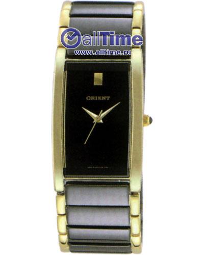 Женские наручные часы Orient UBBK002B
